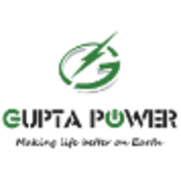 Gupta Power Infrastructure Ltd