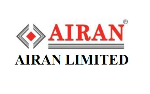 Airan Limited