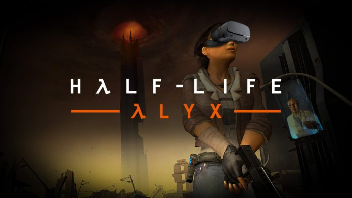 Valve Says Half-Life Alyx Will Be A 'One-Way Journey' You'll play for hours at a time in VR