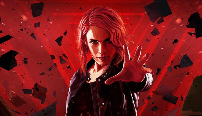 Control, One Of The Best Games Of 2019, Is Back Down To $25 At GameStop Today