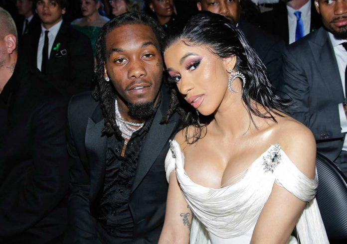 Cardi B Goat: Cardi B Is Ready To Talk About Why She Stayed With Offset