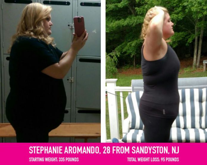 Weight Loss Tips From Women Who Have Lost 100 Pounds