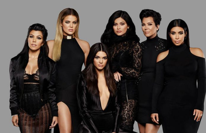 'Keeping Up with the Kardashians' Is Moving to a Completely New Day of the Week