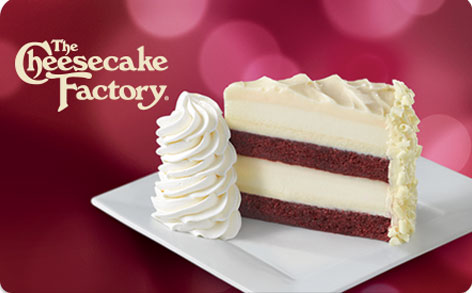 The Cheesecake Factory Is Giving Out Free Slices of Cheesecake When You Order a Weekday Lunch