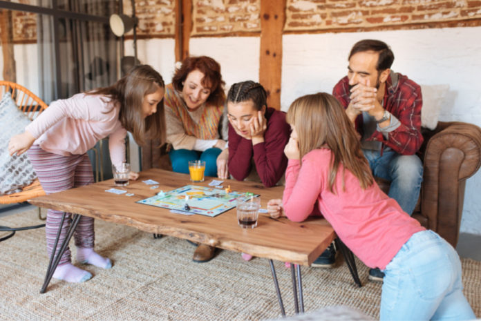11 Board Games Because There's Really Nothing Else to Do
