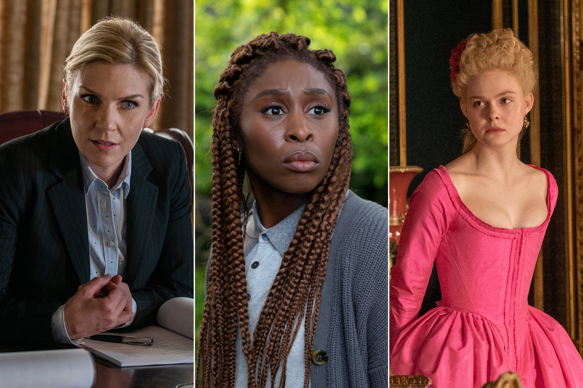 Emmys 2020 Nominations: 12 Biggest Snubs And Surprises