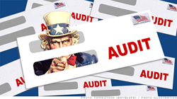 We all dread the thought of an IRS audit or examination.