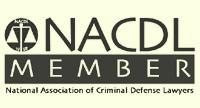 Member NACDL