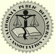 Member California Public Defenders Assiciation