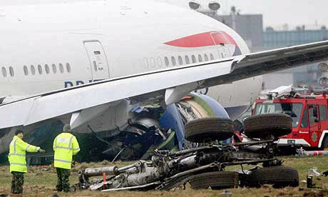 Aviation Accident Lawyers - California Personal Injury Lawyers