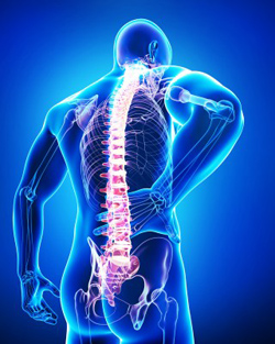 Southern California Back Injury Lawyers