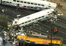 Train Accident Lawyers - Glendale Metro Link Crash Kills 11 -  California Personal Injury Lawyers
