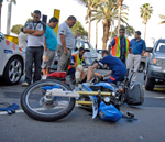 Motorcycle Accident Lawyers - California Personal Injury Lawyers