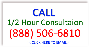Click to Call California Tenant Defense to Schedule your 1/2 Hour Legal Consultation (888) 506-6810