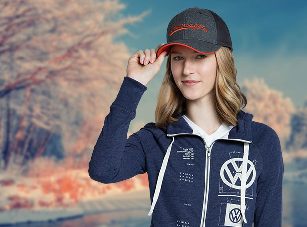 Shop VW DriverGear Ladies