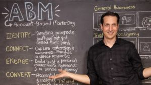 How to Use Video for Account-Based Marketing (ABM)