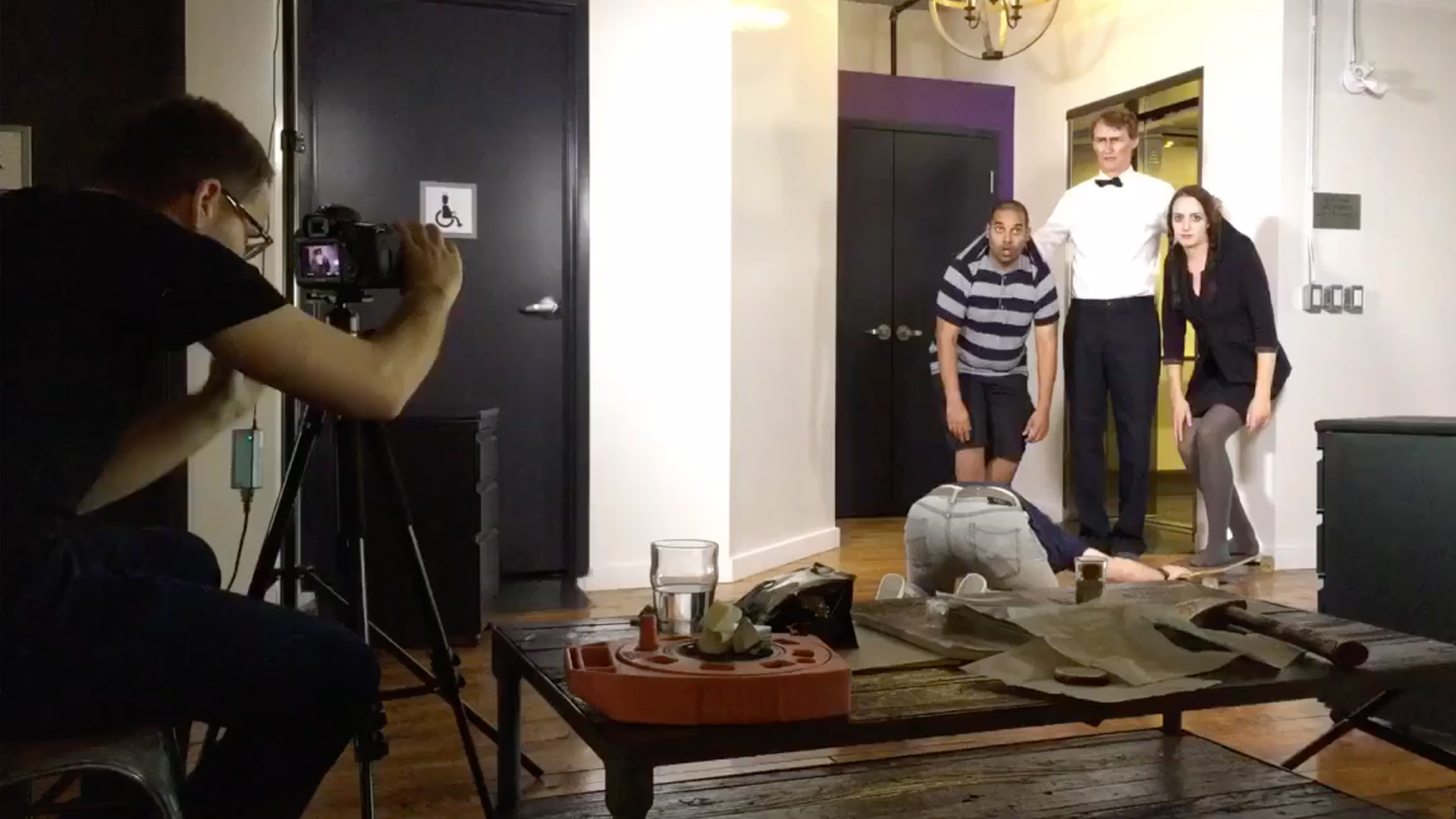 Video Production Tips: How We Created Our Halloween Video