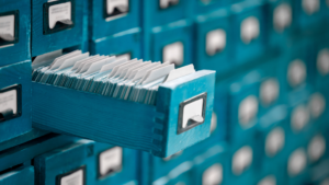 How a Video Library Can Help Power Every Part of Your Business