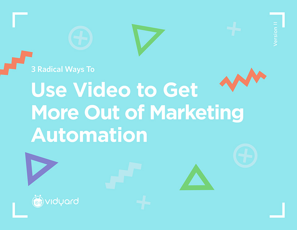 How to Squeeze All the Juice from Marketing Automation