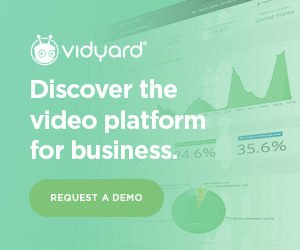 Discover the video platform for business.