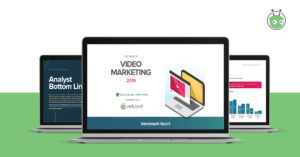 cover image of The State of Video Marketing 2019: Demand Metric Report