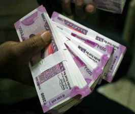Currency Circulation has doubled compared to March.jpg