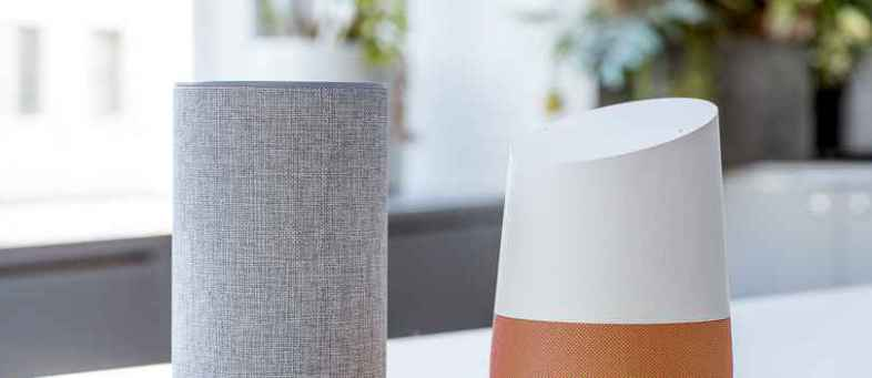 India Smart Speakers market touches a new high in 2018.jpg