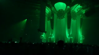 Heineken Present SENSATION : Wicked Wonderland