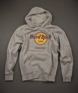 Hard Rock Cafe Copenhagen Pullover
