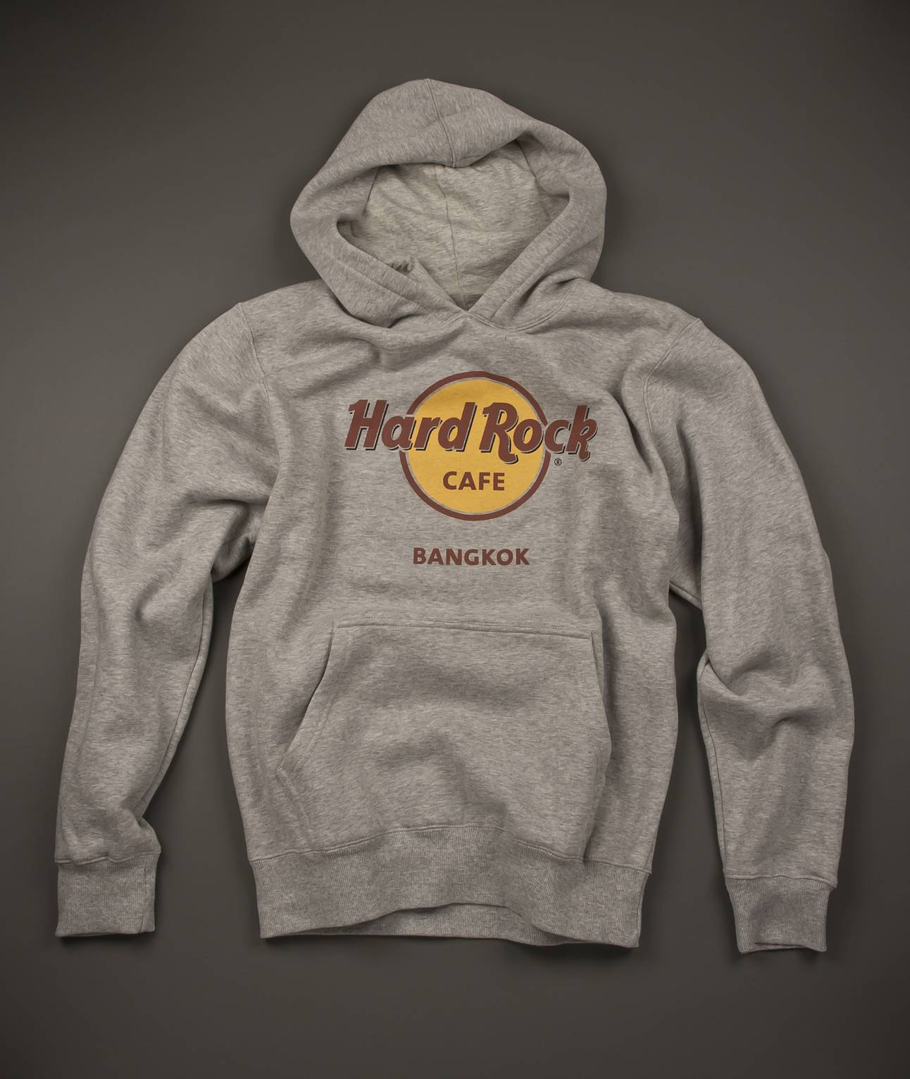 hard rock cafe bangkok hoodie kapuzenpullover xl in. Black Bedroom Furniture Sets. Home Design Ideas