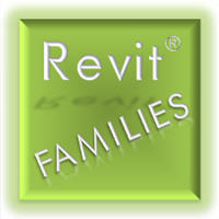 Revit Families Class Logo