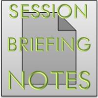 Breifing Note