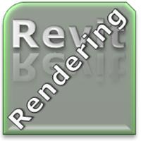 Revit Rendering Class Logo