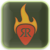 Revit Rockstar Class Logo