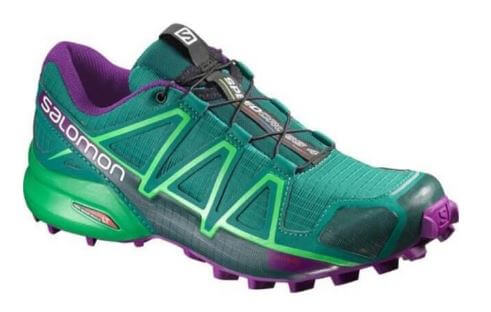 zapatillas running salomon