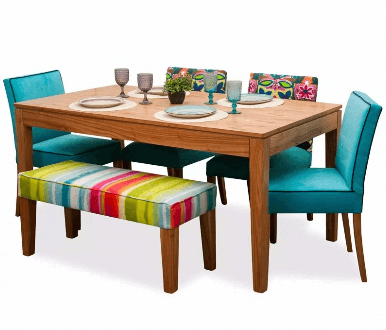 C mo decorar un living comedor peque o ideas mercado for Muebles minimalistas para comedor