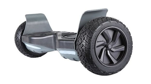 Skate Electrico Patineta Hammer Hoverboard