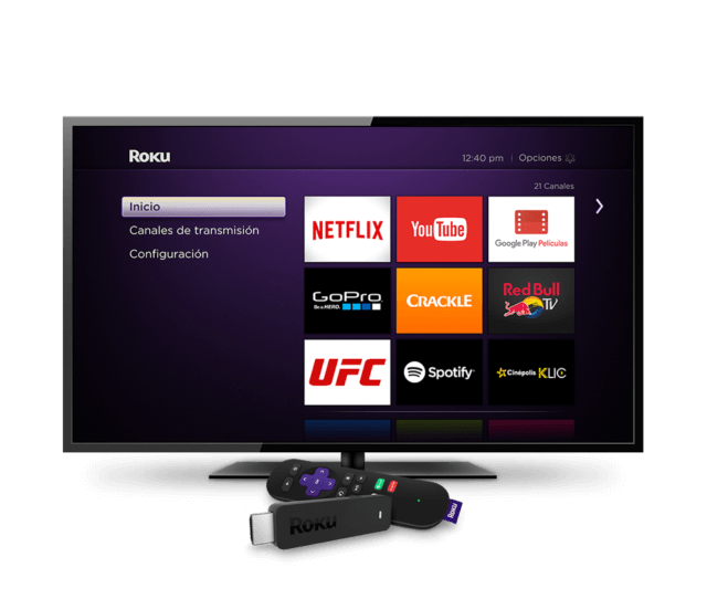 chromecast vs roku
