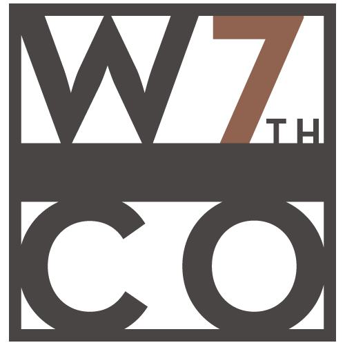 W7thCo header logo