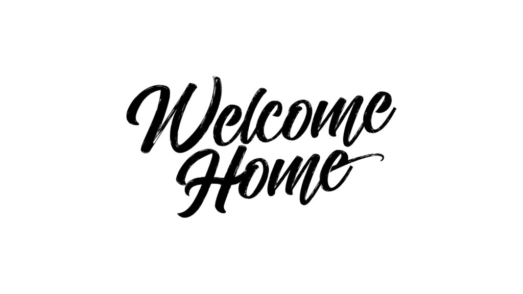 Welcome Home Event