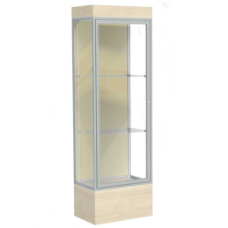 Edge Display Cases