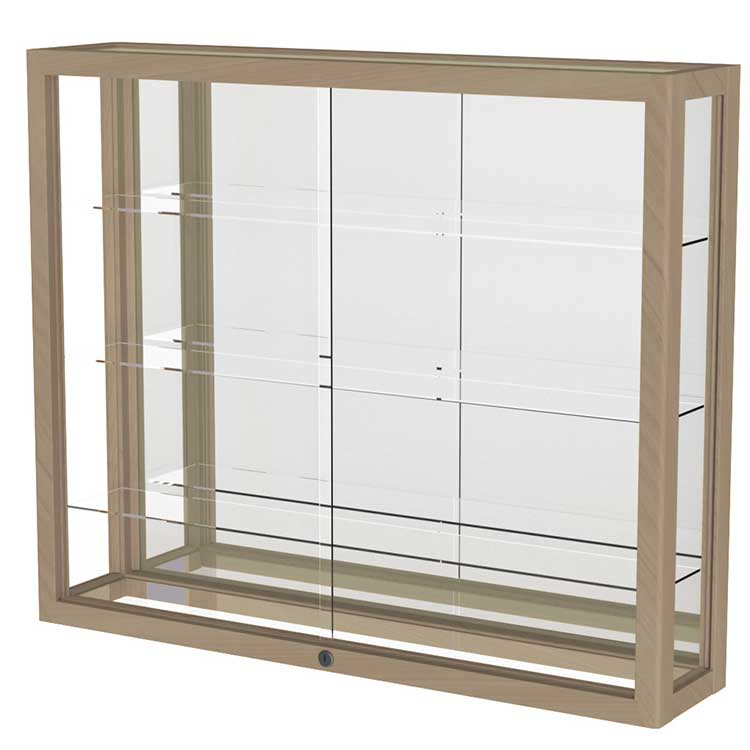 Heirloom Display Cases