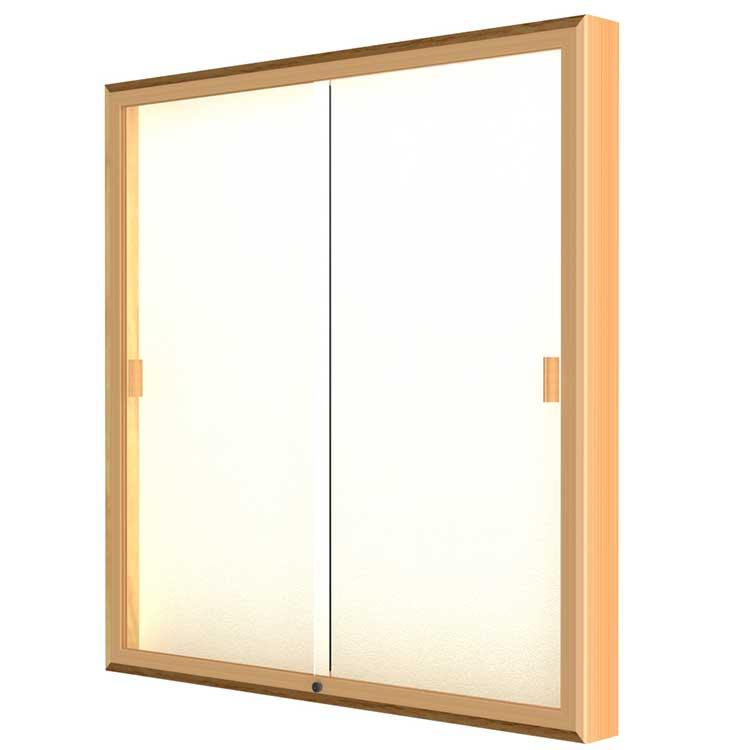 Legacy Display Cabinets