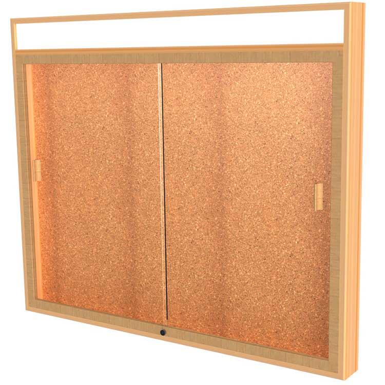 Legacy Display Cabinets
