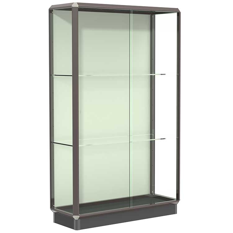 Prominence Display Cases