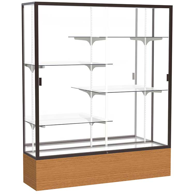 Reliant Display Cases