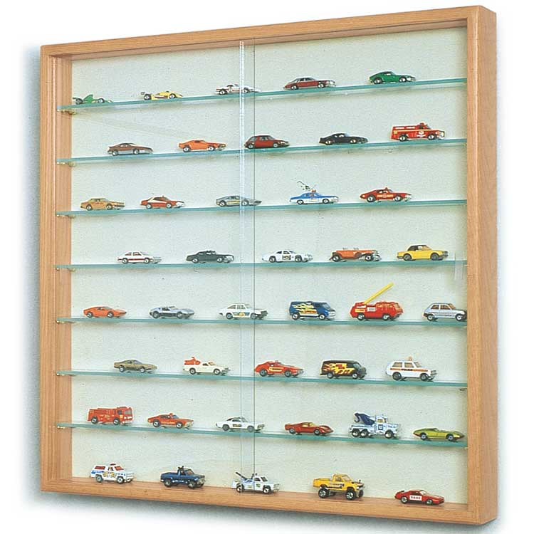Specialty Display Cases