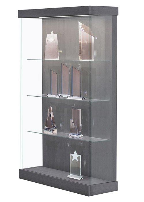 Vantage Display Cases