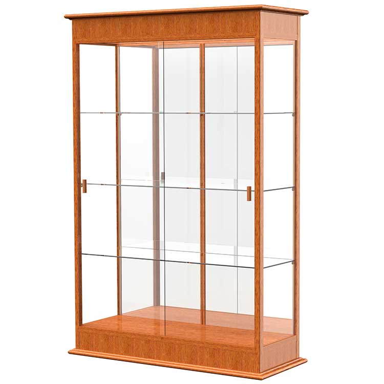 Varsity Display Cases
