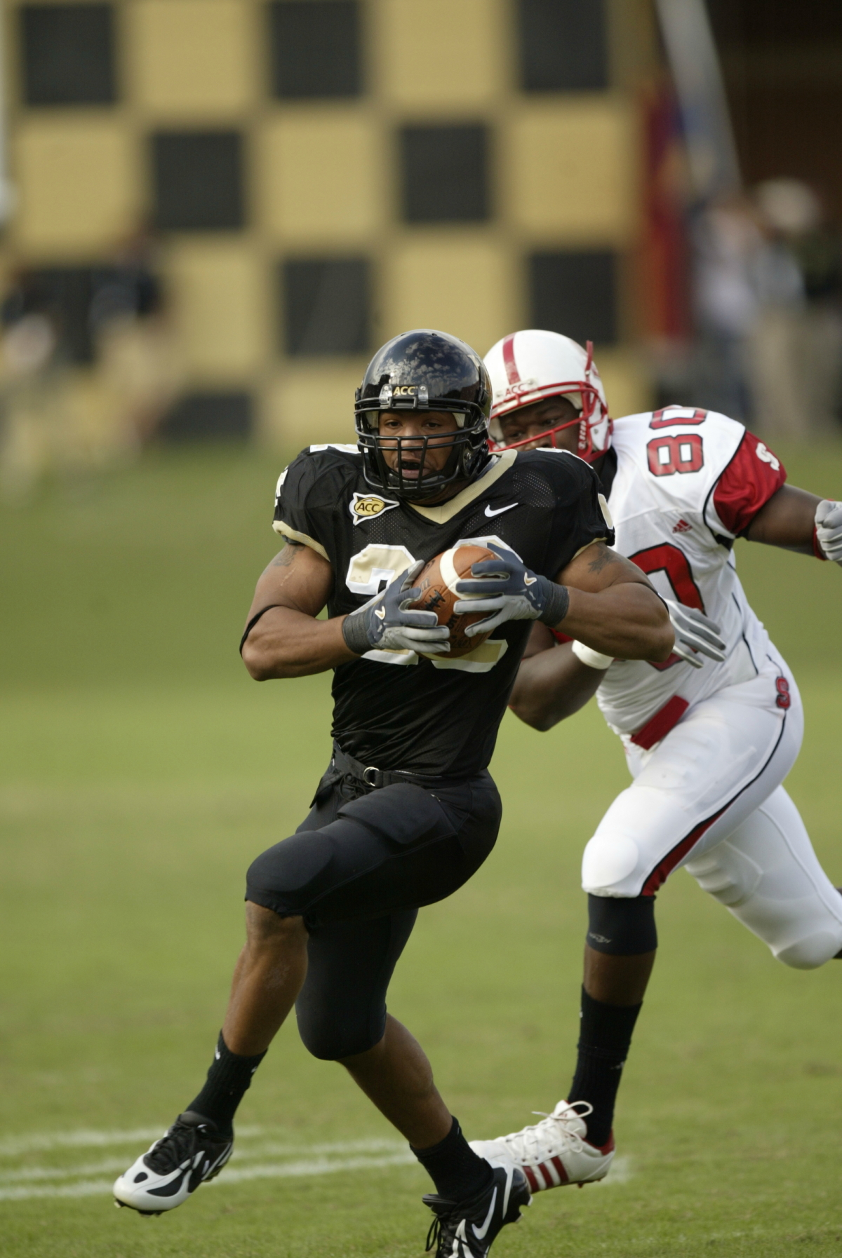 Josh Gattis was one of five Deacons to earn preseason All-America mention from Street & Smith's on Tuesday.